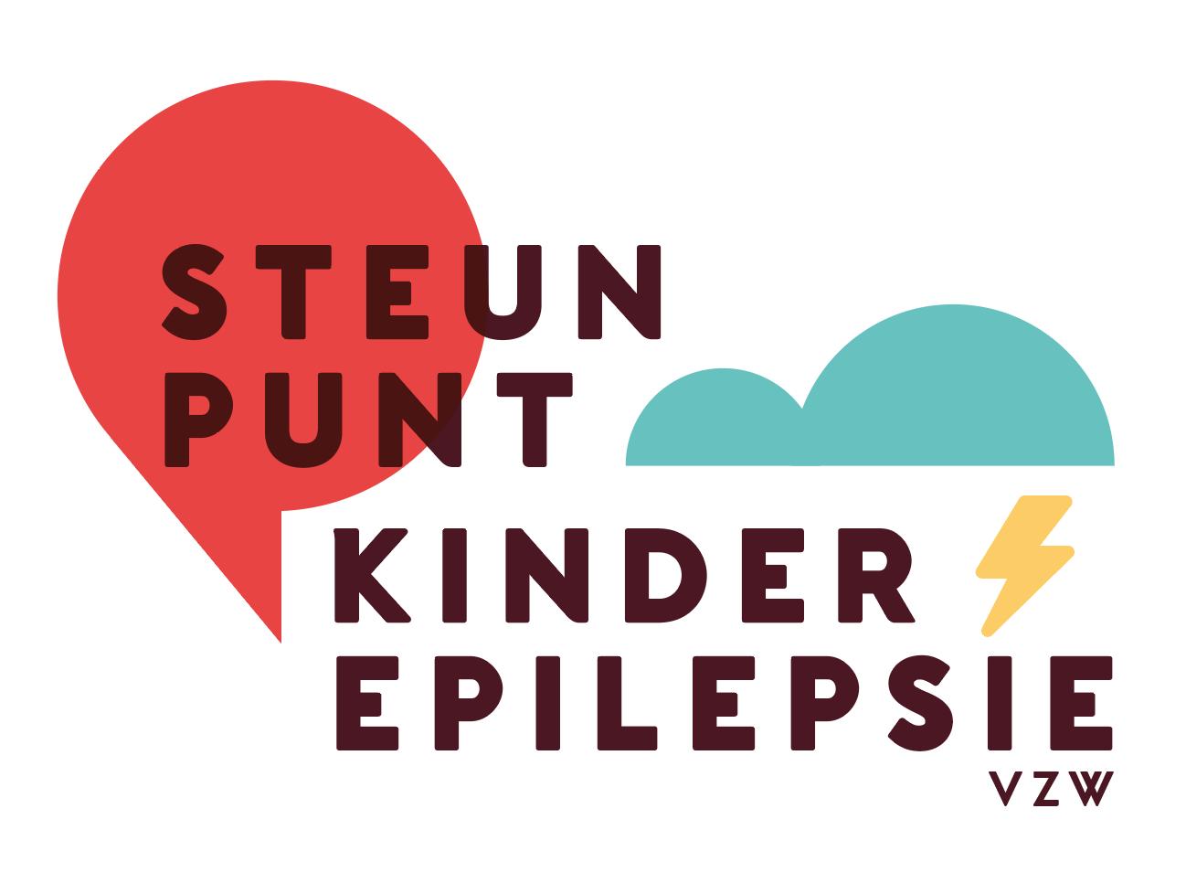 Logo Steunpunt Kinderepilepsie